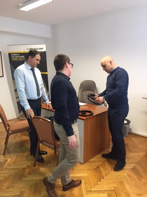 Upoznavanje javnosti sa radom Tehnološkog parka Vinkovci